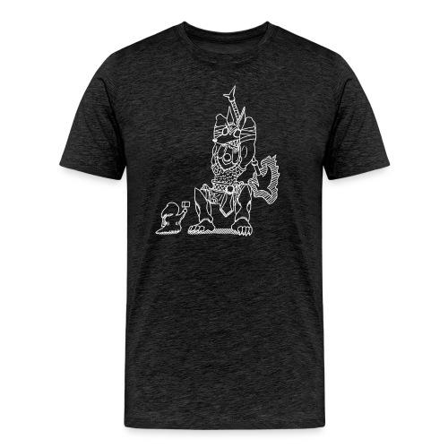 Syphoon - Men's Premium T-Shirt
