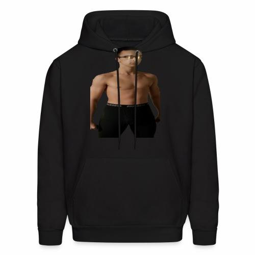 BigBoulder Sweatshirt  - Men's Hoodie