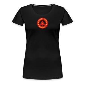 Secret Society Member - Women's Premium T-Shirt