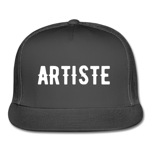 Art.by Artiste CAP - Trucker Cap