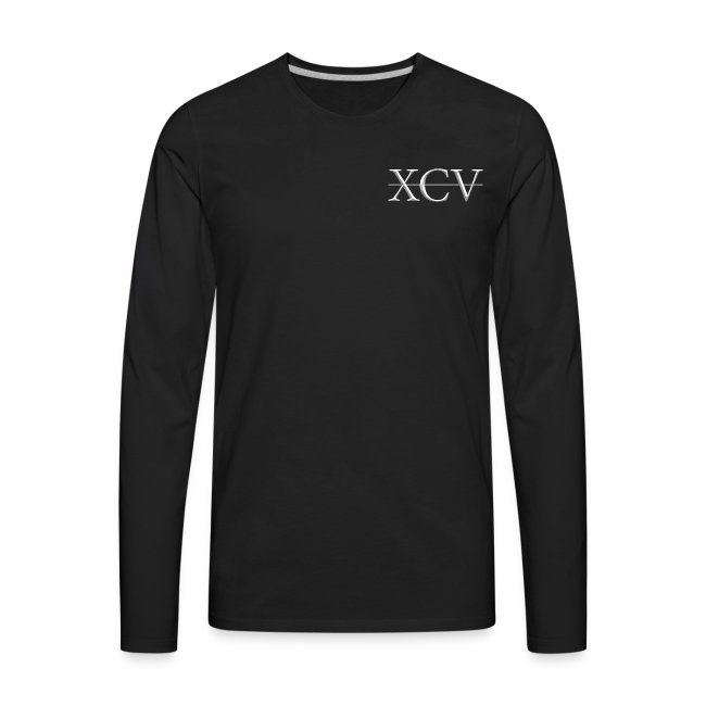 Men's XCV Long Sleeve