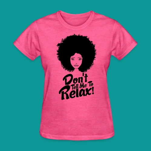 Challenge Your Limits - Women's T-Shirt