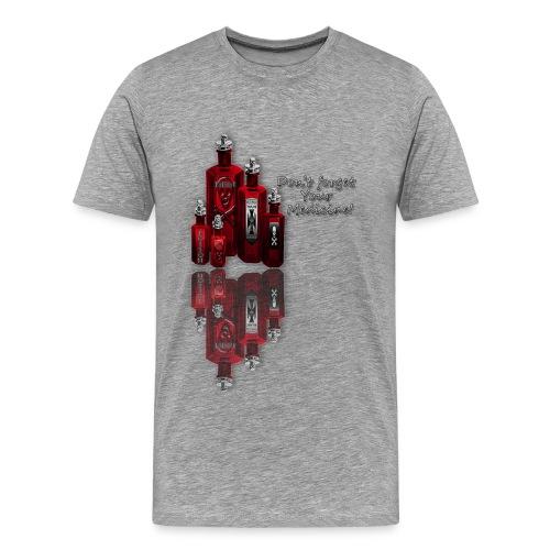 Poison - Men's Premium T-Shirt