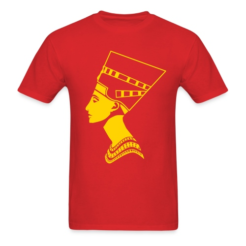 Nefertiti Dope Tee - Men's T-Shirt