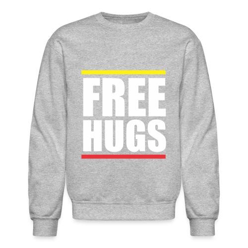 Free Hugs. - Crewneck Sweatshirt