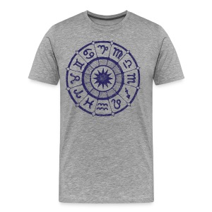UNIVERSAL SIGNS - Men's Premium T-Shirt