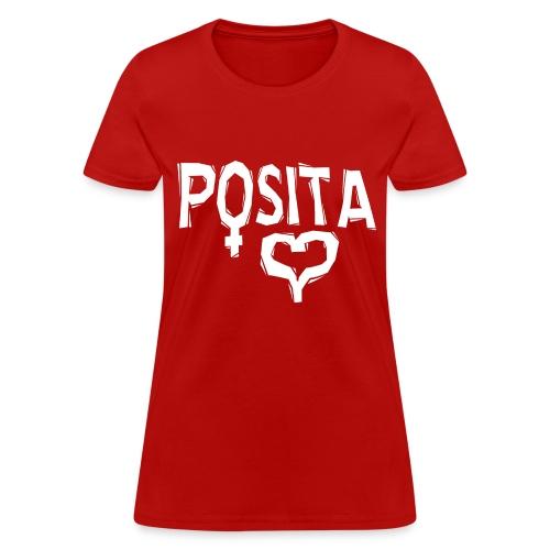 WOMAN POSITA SHIRT - Women's T-Shirt