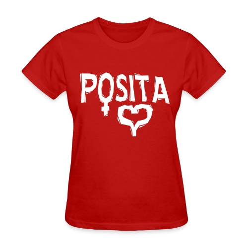 WOMAN POSITA SHIRT - Women's T-Shirt