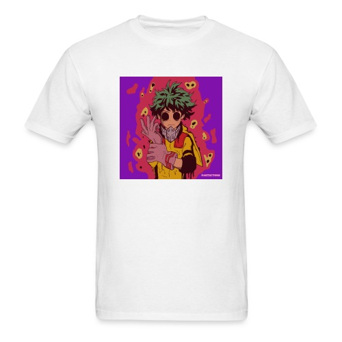 ALL MIGHTY - Men's T-Shirt