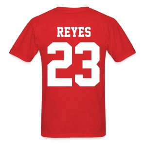 REYES 23 - Tee (XL Logo, NBL) - Men's T-Shirt