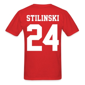 STILINSKI 24 - Tee (XL Logo, NBL) - Men's T-Shirt