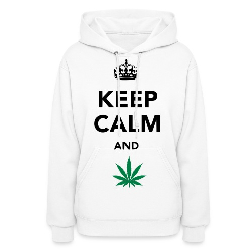 relax your mind - Women's Hoodie