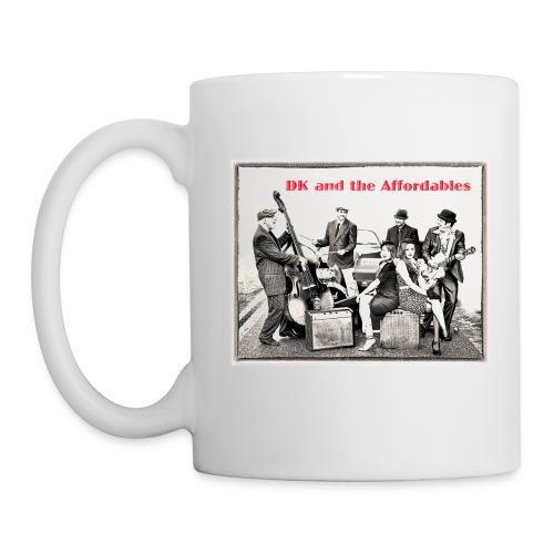 Moonshine Holder - Coffee/Tea Mug