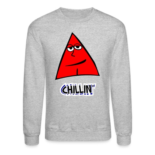 Chillin'. - Crewneck Sweatshirt