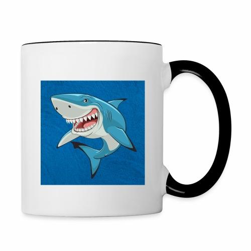 Contrast Coffee Mug