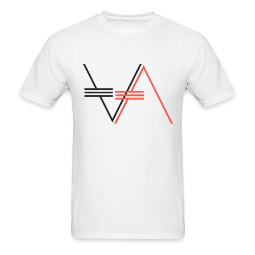 VAMP Apparel Logo tee - Men's T-Shirt