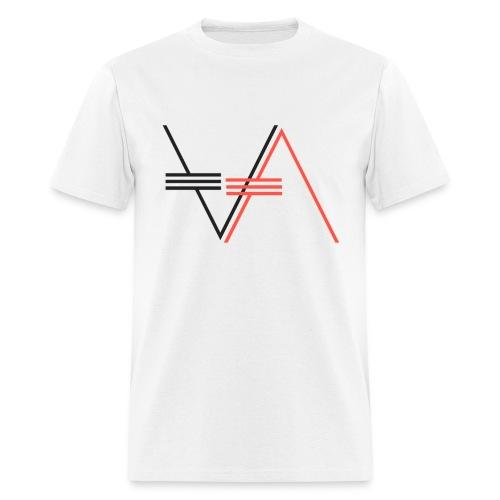 VAMP Apparel Logo tee - Men's T-Shirt