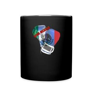 Boxing (ADD CUSTOM TEXT) - Full Color Mug