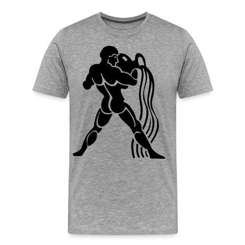 Aquarius T-SHIRT - Men's Premium T-Shirt