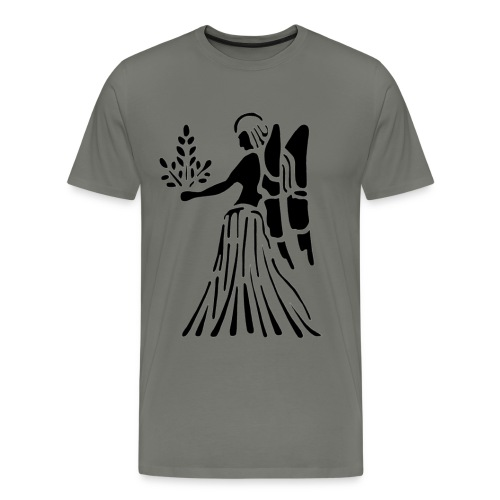 VIRGO T-SHIRT - Men's Premium T-Shirt