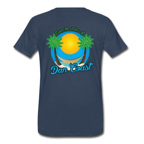 Tales of Dan Coast T-shirt - Men's Premium T-Shirt