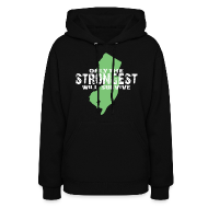 Hoodies ~ Women's Hoodie ~  Hooded Sweatshirt