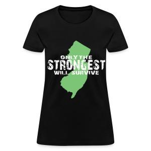 Girls T Shirt - Women's T-Shirt