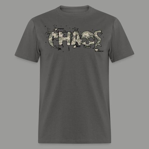 Army Multicam Chaos - Men's T-Shirt