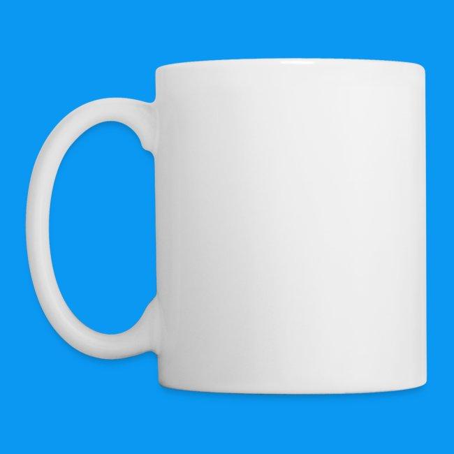Bleeding Mug