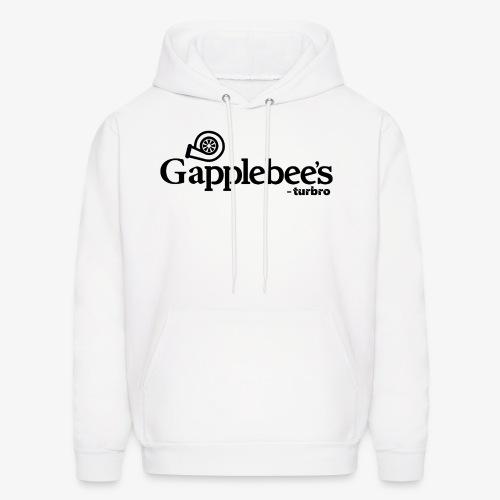 Gapplebee's Hoodie - Men's Hoodie