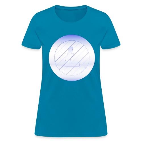 Litecoin - Women's T-Shirt