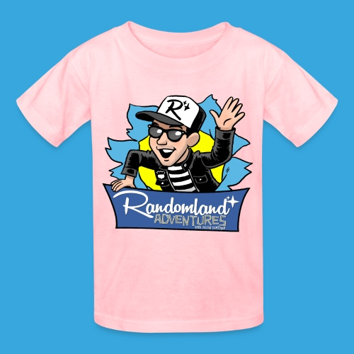 BURST! Kids! - Kids' T-Shirt