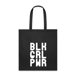 Black Girl Power  - Tote Bag