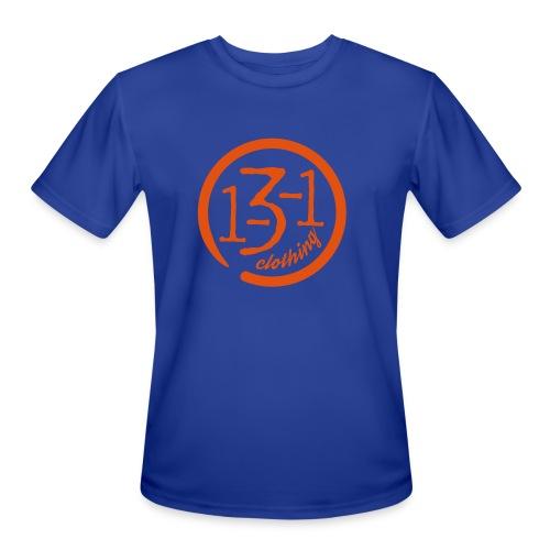 Sport Tek- 1-3-1 (Gators) - Men's Moisture Wicking Performance T-Shirt
