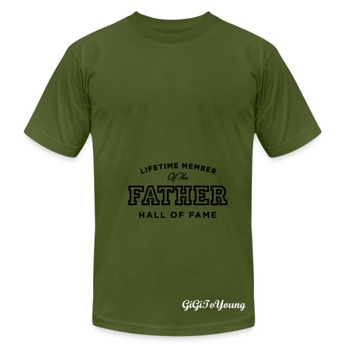 Father Day  - Men's  Jersey T-Shirt
