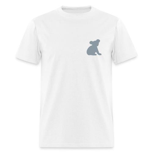 Koala, koala bear - Men's T-Shirt