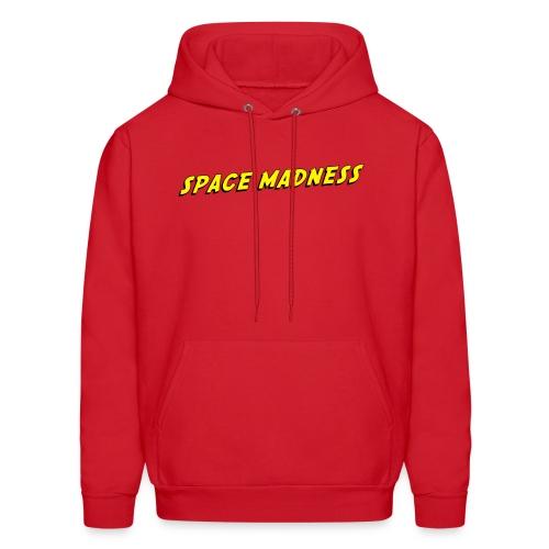 Space Madness Hoodie - Men's Hoodie