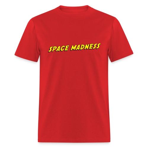 Space Madness Pricks Tee - Men's T-Shirt