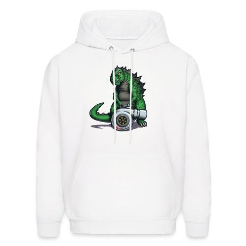GODZILLA Turbo Hoodie - Men's Hoodie