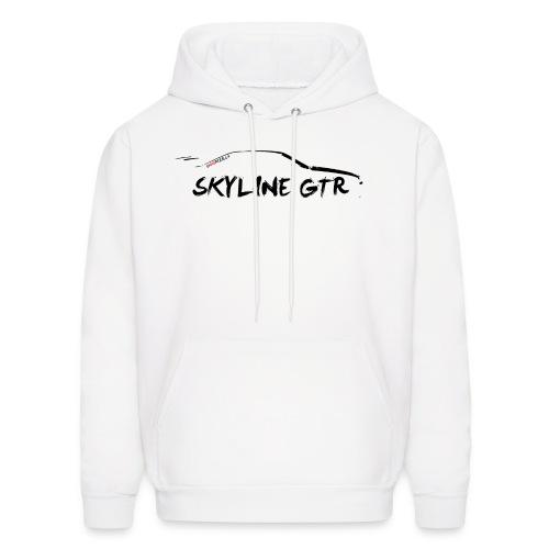SKYLINE GTR Hoodie - Men's Hoodie