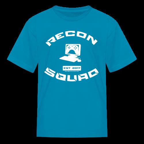 Recon Kid's Shirt - Kids' T-Shirt