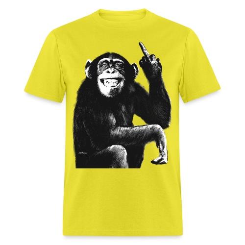 You're #1 Shirt - Men's T-Shirt