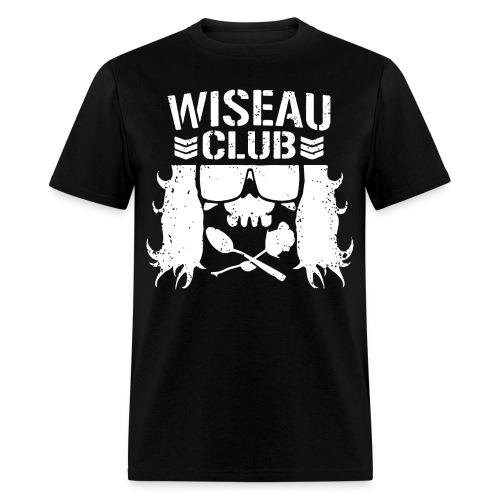 Wiseau Club - Men's T-Shirt