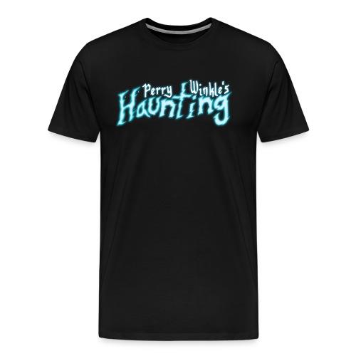 Perry Winkles Haunting - Men's Premium T-Shirt