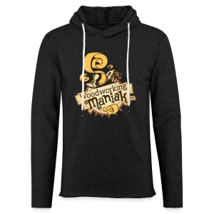 Premium Long Sleeve T-Shirt - Unisex Lightweight Terry Hoodie