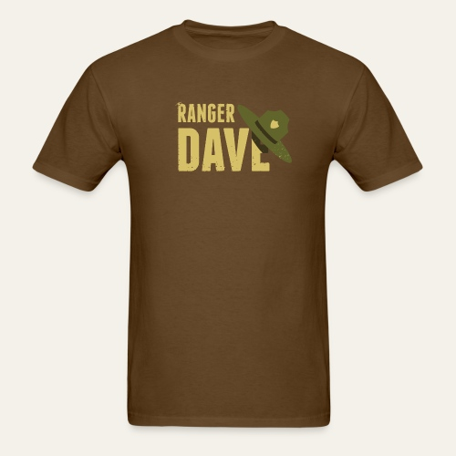 Ranger Dave Shirt - Men's T-Shirt