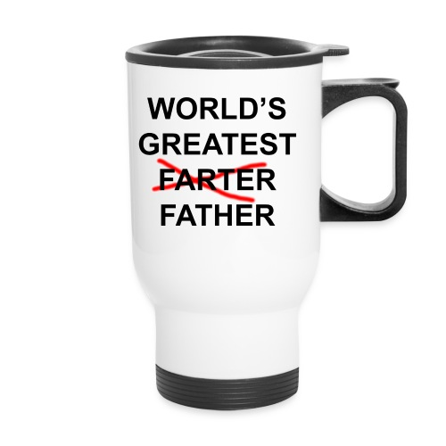 Truth - Travel Mug