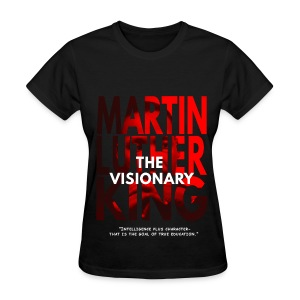 The Visionary (F) - Women's T-Shirt