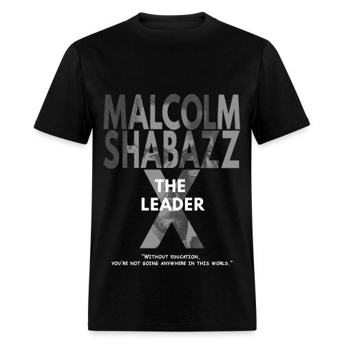 The Leader (M) - Men's T-Shirt