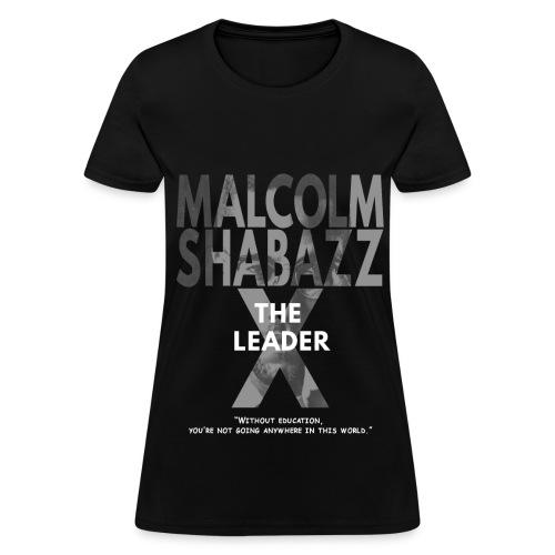 The Leader (F) - Women's T-Shirt